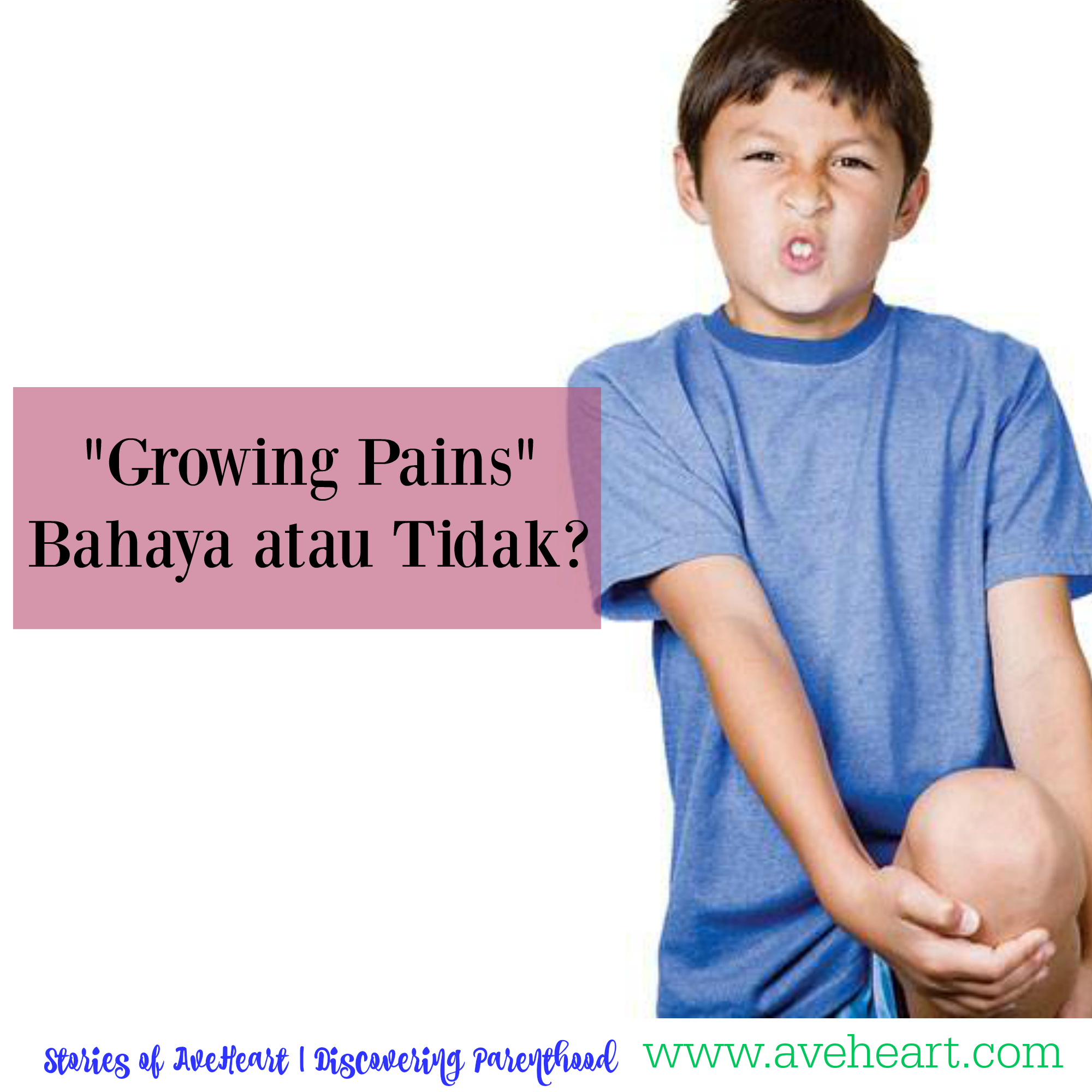 Bahayakah Growing Pains