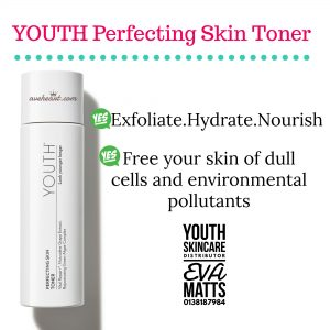 Youth Perfecting Skin Toner