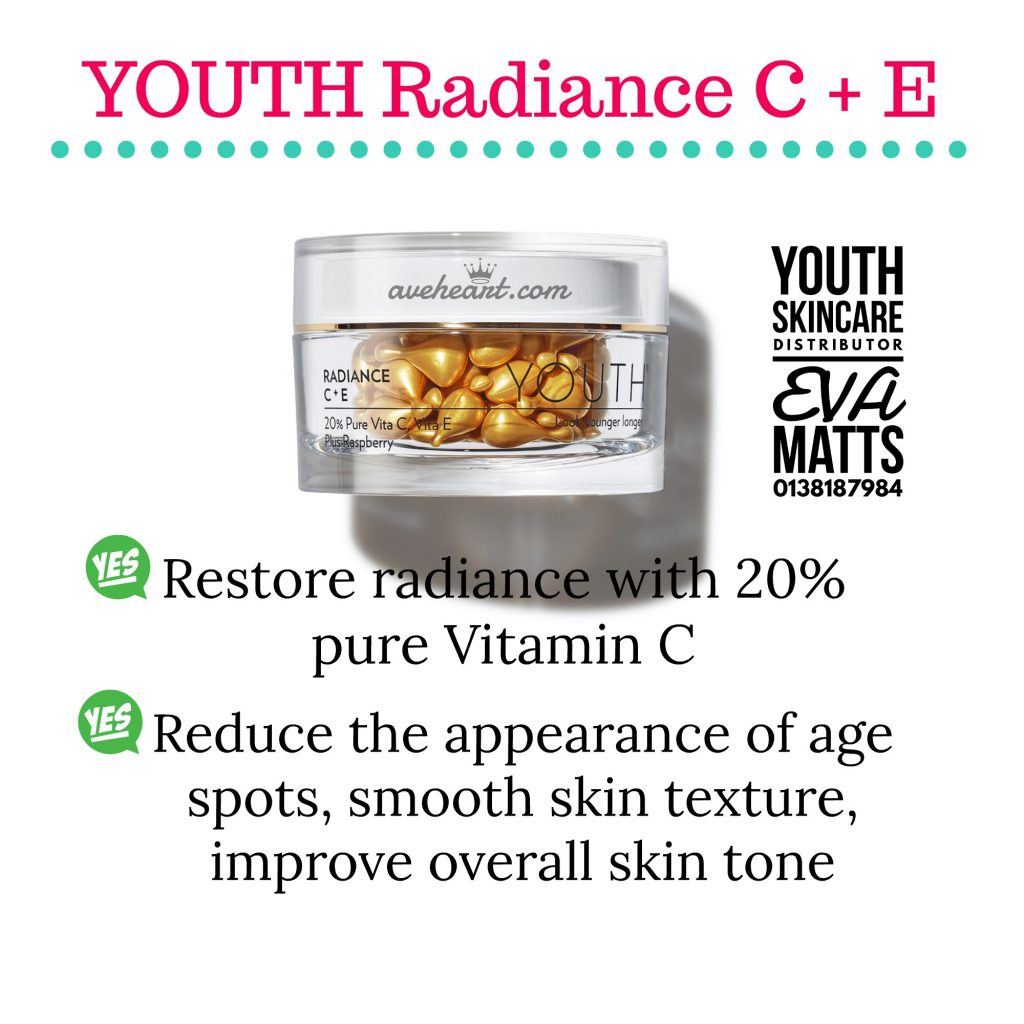 Youth Radiance C E