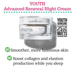 Youth Renewal Night Cream