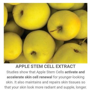 Apple Stem Cell Extract