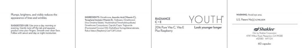 Label Youth Radiance CE