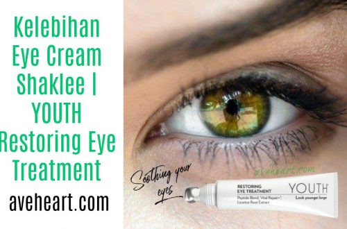 eye-cream-shaklee-skincare-youth-terbaik