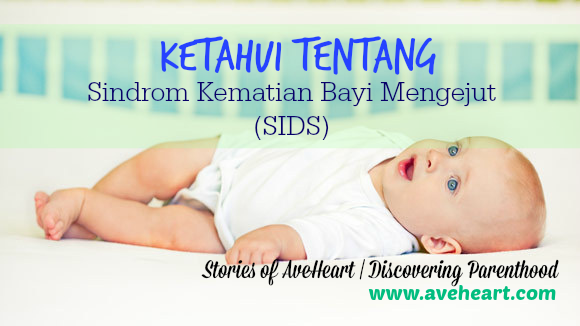 Ketahui Tentang SIDS