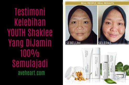 review-dan-harga-shaklee-youth-skincare