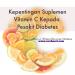 kepentingan-vitamin-c-pesakit-diabetes